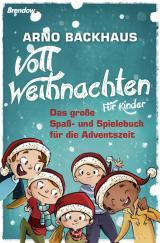Cover-Bild Voll Weihnachten