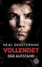 Cover-Bild Vollendet - Der Aufstand (Band 2)