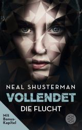 Cover-Bild Vollendet – Die Flucht