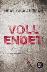 Cover-Bild Vollendet