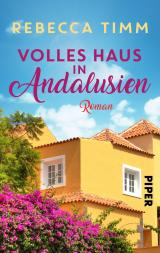 Cover-Bild Volles Haus in Andalusien