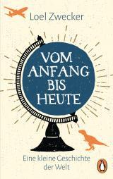 Cover-Bild Vom Anfang bis heute