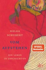 Cover-Bild Vom Aufstehen