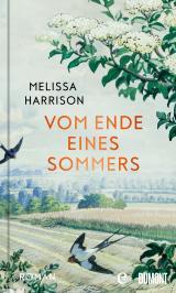 Cover-Bild Vom Ende eines Sommers