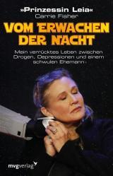 Cover-Bild Vom Erwachen der Nacht
