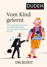 Cover-Bild Vom Kind gelernt