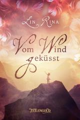 Cover-Bild Vom Wind geküsst