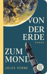 Cover-Bild Von der Erde zum Mond