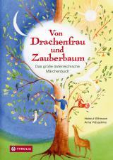 Cover-Bild Von Drachenfrau und Zauberbaum