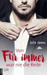 Cover-Bild Von FÜR IMMER war nie die Rede