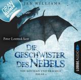 Cover-Bild Von Göttern und Drachen - Folge 02