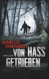 Cover-Bild Von Hass getrieben