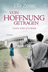 Cover-Bild Von Hoffnung getragen