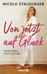 Cover-Bild Von jetzt auf Glück