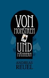 Cover-Bild Von Monstren und Männern