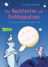 Cover-Bild Von Nachtenten und Puddingkatzen
