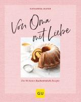 Cover-Bild Von Oma mit Liebe