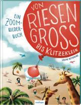 Cover-Bild Von riesengroß bis klitzeklein