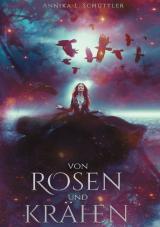 Cover-Bild Von Rosen und Krähen