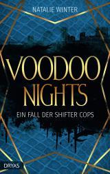 Cover-Bild Voodoo Nights