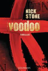 Cover-Bild Voodoo
