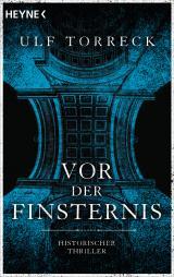 Cover-Bild Vor der Finsternis