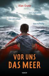 Cover-Bild Vor uns das Meer
