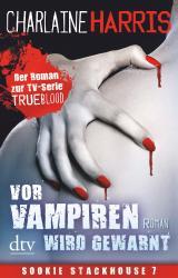 Cover-Bild Vor Vampiren wird gewarnt