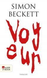 Cover-Bild Voyeur