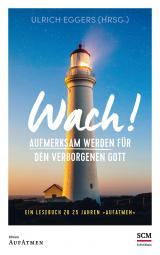 Cover-Bild Wach!