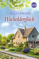 Cover-Bild Wacholderglück