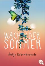 Cover-Bild Wacholdersommer