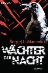 Cover-Bild Wächter der Nacht