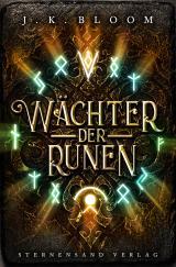 Cover-Bild Wächter der Runen (Band 1)