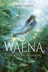 Cover-Bild Waena - Der Ruf der Brandung