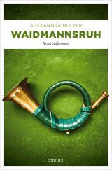 Cover-Bild Waidmannsruh