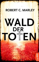 Cover-Bild Wald der Toten