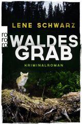 Cover-Bild Waldesgrab