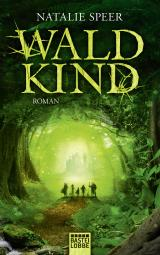 Cover-Bild Waldkind