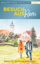 Cover-Bild Waldstettener G'schichten