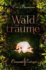 Cover-Bild Waldträume