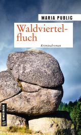 Cover-Bild Waldviertelfluch