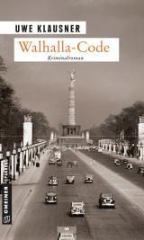 Cover-Bild Walhalla-Code