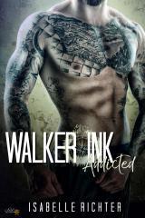 Cover-Bild Walker Ink: Addicted