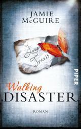 Cover-Bild Walking Disaster