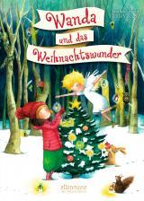 Cover-Bild Wanda und das Weihnachtswunder