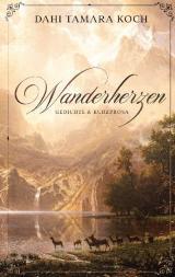 Cover-Bild Wanderherzen