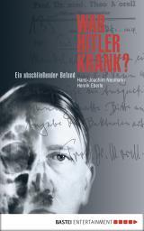 Cover-Bild War Hitler krank?
