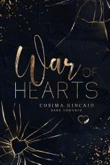 Cover-Bild War of Hearts