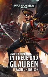 Cover-Bild Warhammer 40.000 - In Treue und Glauben